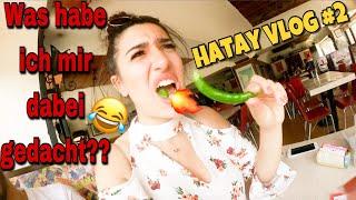 Stadt erkunden! 😍 TÜRKEI / HATAY Vlog #2 🇹🇷 - Ebru Acikyol