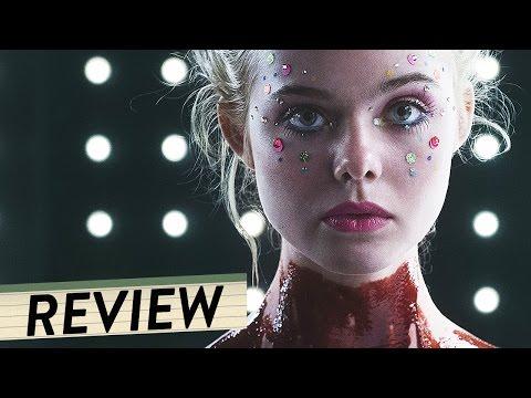 THE NEON DEMON Trailer Deutsch German & Review Kritik (HD) | Elle Fanning, Horror