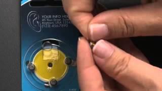 слуховые аппараты Starkey замена батареек, внутриканальные слуховые аппараты(слуховые аппараты Starkey замена батареек, внутриканальные слуховые аппараты. Центр слуха Starkey Киев Дарница., 2015-02-05T17:59:05.000Z)