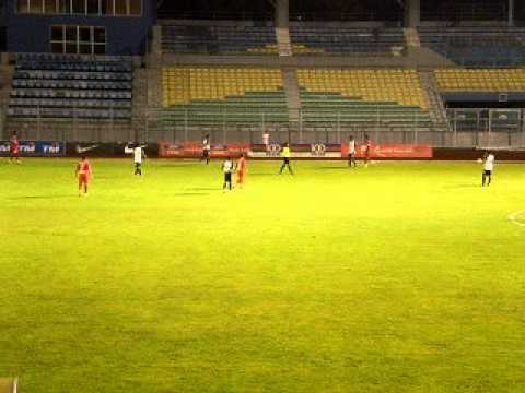 PM 2010-KL vs Pahang Travel Video