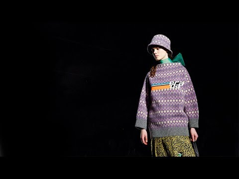 Prada | Fall Winter 2018/2019 Full Fashion Show | Exclusive
