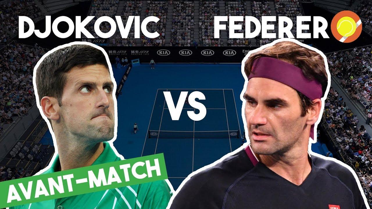Dossier:Les rivaux Roger Federer et Rafael Nadal