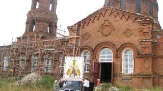 Колокольный звон Руси. Чудо явления царя Николая II в деревне Головщино. Рассказ очевидцев.