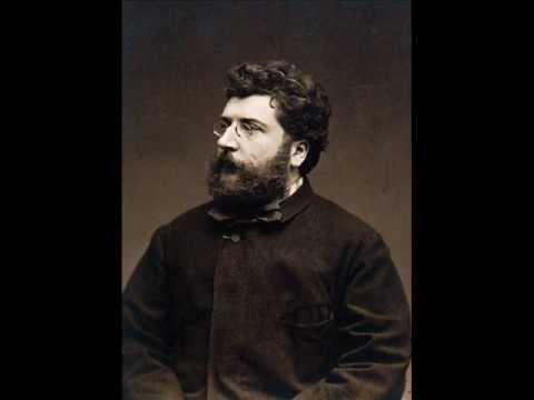 Georges Bizet - Toreador