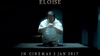 ELOISE (2017) Official Trailer (HD) Eliza Dushku, Robert Patrick, Chace Crawford