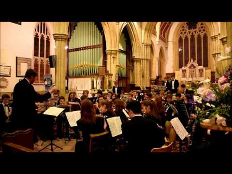 Jubilee Overture -  Philip Sparke