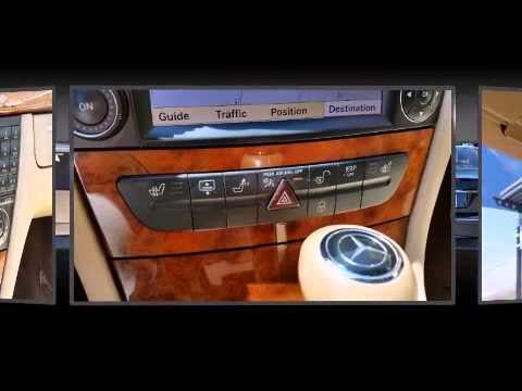 2009 Mercedes Benz E Class Luxury 3.5L In Augusta, GA 30907