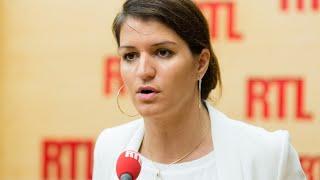 Harcèlement de rue : Marlène Schiappa présente son projet de loi sur RTL