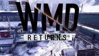 BO4 - WMD (raw gameplay)
