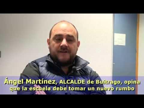 Enfrentamiento en la Escuela Municipal de Música de Buitrago del Lozoya
