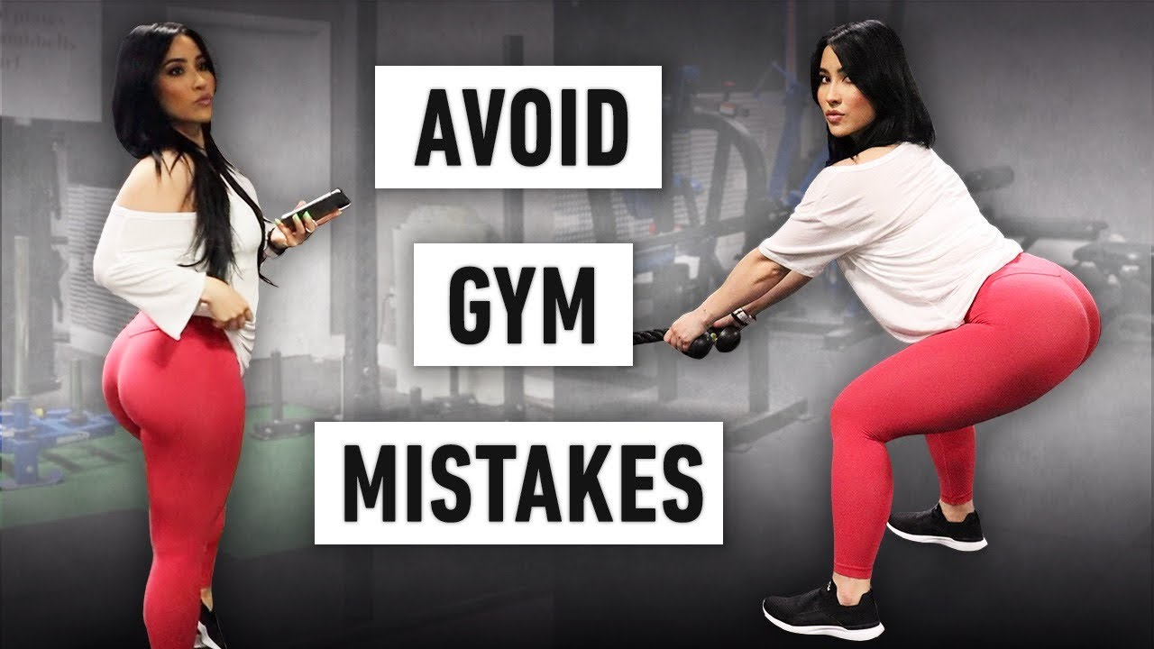 5 Gym Mistakes You Should Avoid For Faster Results