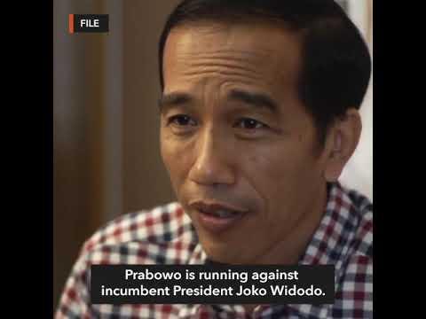 Facebook takes down fake network supporting Indonesian presidential candidate Prabowo | Wonderdir Pilpres
