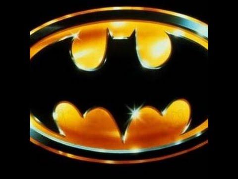 Batman Theme Compilation 1989  2016