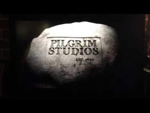 Pursuit Production Inc./Pilgrim Studios/Spike Original