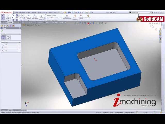 05 3D-Konstruktion - Teil 2