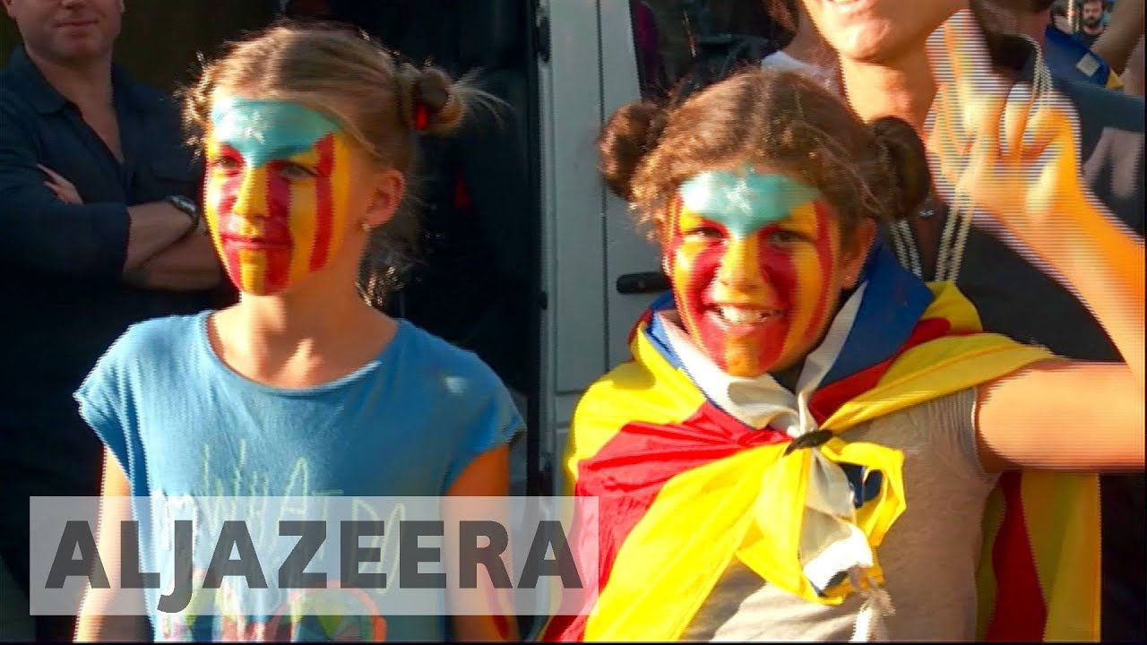 Catalonia's obstacles in bid for independence