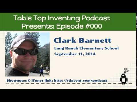 000 - Clark Barnett - Lang Ranch Elementary School