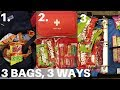 How to Pack Your Bag for Selling Candy at School! (3 Ways)