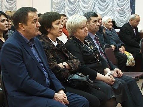 Жители Кировского района Самары обсудили проекты благоустройства в рамках федеральной программыиз YouTube · Длительность: 2 мин46 с