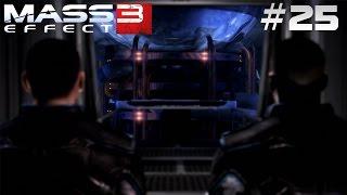 MASS EFFECT 3 | Schiff und ihre Crew #25 [Deutsch/HD]