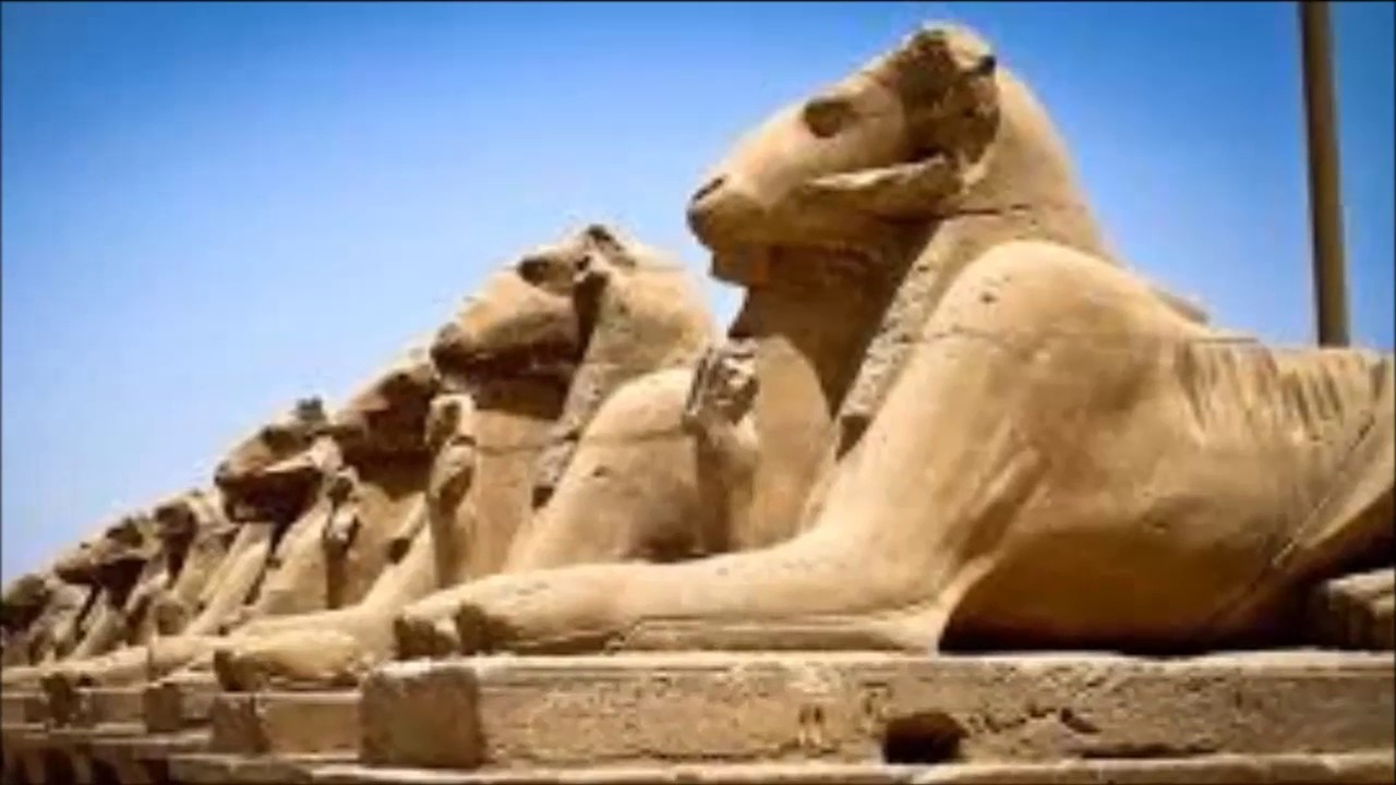 اجمل 10 اماكن سياحيه فى مصر