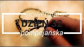 Nowenna pompejańska - dzień 32