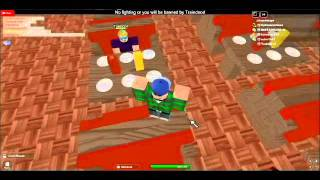 Roblox - New Years 2012 Party