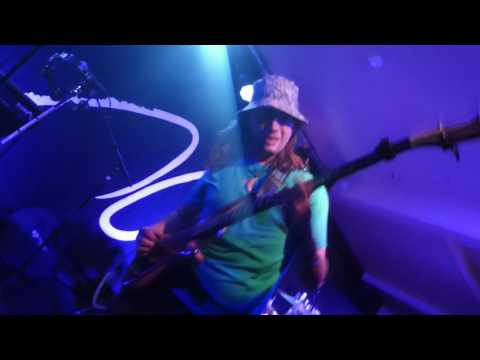Eric Gales   Bass Solo and Don't Fear The Reaper