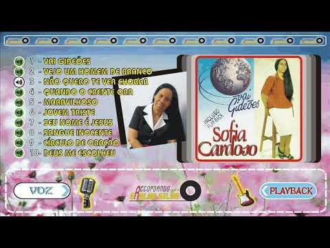 SOFIA PLAYBACK RENOVO BAIXAR CARDOSO CD