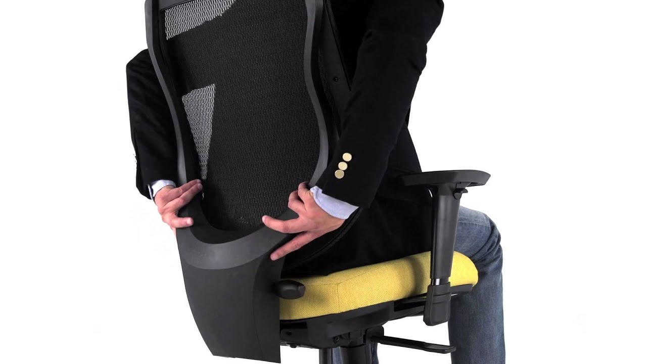 Allseating You Too Chair  sc 1 st  YouTube & Allseating You Too Chair - YouTube