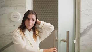 Moroccan Hammam Bath - Al Messila Ladies Wellness Retreat
