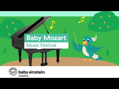 Baby Einstein Baby Mozart Music Festival - Full Episode thumbnail