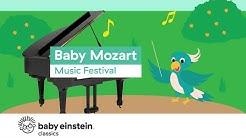 Baby Einstein Baby Mozart Music Festival - Full Episode