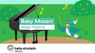Baby Einstein Baby Mozart Music Festival Full Episode