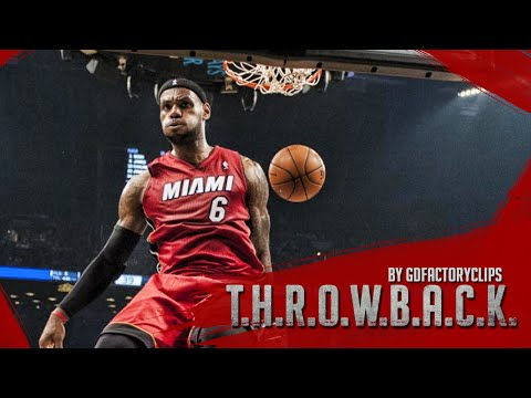LeBron James Full Highlights at Brooklyn Nets 2014 ECSF G4 - 49 Pts, Ties Playoff High!