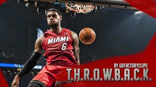 LeBron James Full Highlights at Brooklyn Nets 2014 ECSF G4 - 49 Pts, Ties Playoff High!