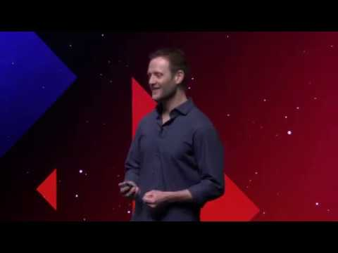 How Blockchain Technology Empowers P2P Networks - Keynote with Jordy Berson at niTROn 2019