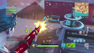 Fortnite montage/zombies Joey trap