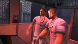 PSP版「マンハント2」オープニング