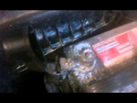 How To Replace Car Battery Hyundai Elantra 2002