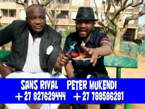 UNE TRES TRES BONNE NOUVELLE POUR LE CONGO