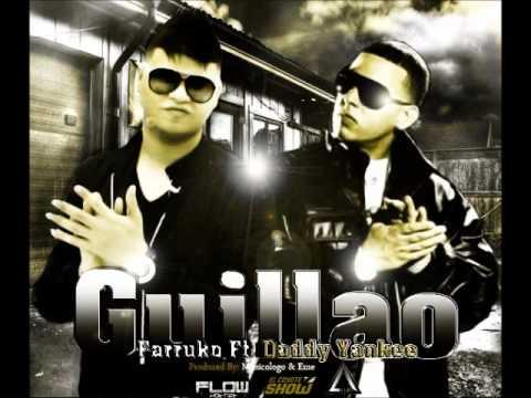 Farruko Ft_ Daddy Yankee - Guillao