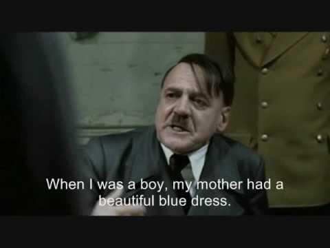 Hitler Can