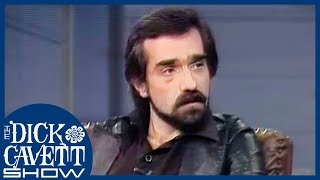 Young Martin Scorsese