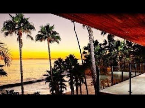 Spectacular Breathtaking Oceanfront Contemporary Luxury Residence in Laguna Beach, CA, USA
