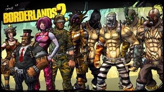 Borderlands 2 new skins to buy in the Store