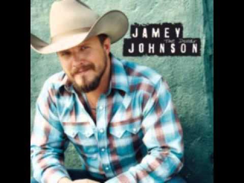 Jamey Johnson- Redneck Side Of Me.mpg
