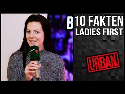 "LUMARAA 10 Fakten über ""Ladies First"" - BMTV Urban"