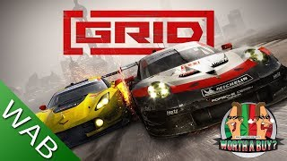 Grid (2019) Review - Is it worth a buy? (Video Game Video Review)