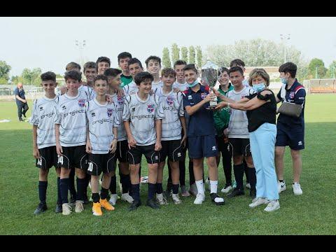 Virtus Ciserano BG-Scanzo (3-1): gli Esordienti 2008 di mister Cortinovis vincono li torneo De Guz